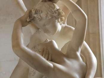 Paris: Louvre Highlights-Tour mit kleiner Gruppe