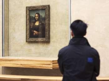 Louvre: Letzter Einlass mit Tour auf Englisch & Mona Lisa
