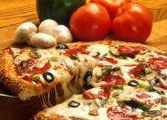 Florenz: Pizza machen und Gelato Erfahrung