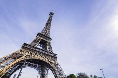Paris: Eiffel Tower Direct Access, Louvre, & River Cruise