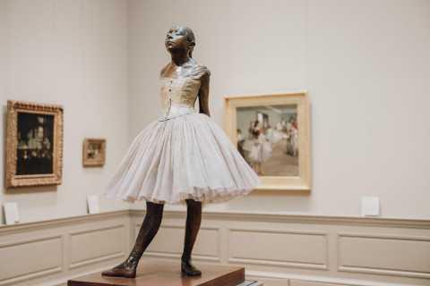 New York: Best of the Metropolitan Museum 2-Hour Tour