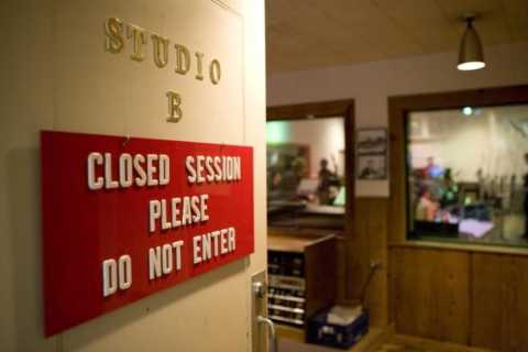 Nashville: RCA Studio B & Country Music Hall of Fame Combo