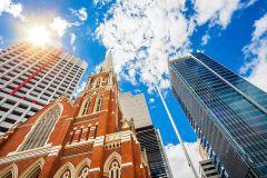 Essenciais Brisbane: City Walking Tour