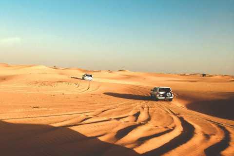 From Marrakech: 3-Day Chegaga Desert Star Gazing 4WD Tour