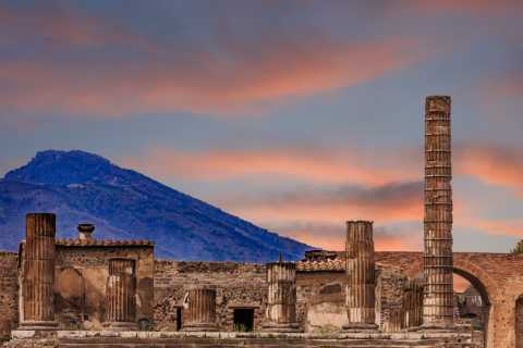 Pompeii: Skip-the-Line Guided Tour