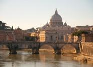 Rom: 24 Stunden Hop-On/Hop-Off-Flusskreuzfahrt