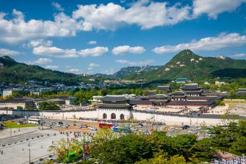 Seoul: Private Car Charter Customized City Tour