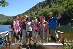 Pucon: caminhada de dia inteiro no Parque Nacional Villarrica