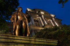 Boston: Excursão Histórica Noturna Fantasmas e Espíritos