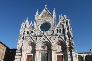 Private Führung durch den Dom von Siena