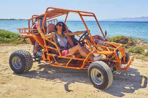 Fuerteventura: Buggy Tour in Jandia Natural Park
