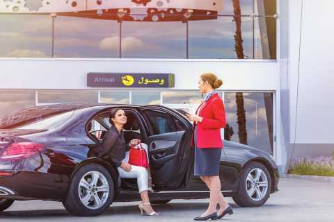 Rabat: 1-Way Private Transfer to or from Rabat Airport