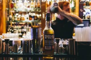 Glasgow: West End - Whisky-Verkostung und Rundgang