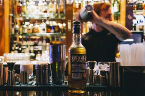 Glasgow: West End Whisky Tasting and Walking Tour