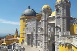 From Lisbon: Best Of Sintra and Cascais Tour