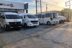 Cidade do Panamá: Traslado ida ou volta ao aeroporto PTY