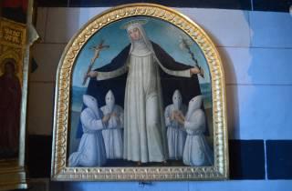 Siena: Das Leben der St. Catherine Tour