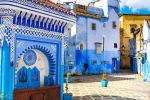 From Fes: Chefchaouen Instagram Tour