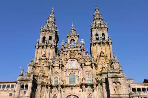 Santiago de Compostela Private Guided Tour