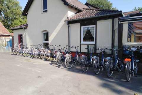 Mainz E-Bike City Tour