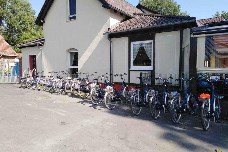 Mainz: Stadtrundfahrt mit dem E-Bike