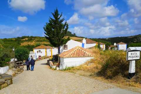 Sintra and the Amazing Dream Villages Tour