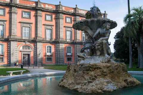 Naples: National Gallery of Capodimonte Tour