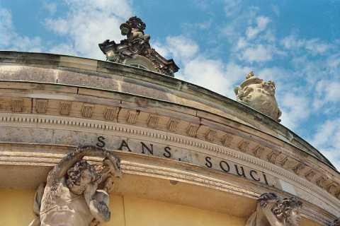 Potsdam: tour di 6 ore da Berlino