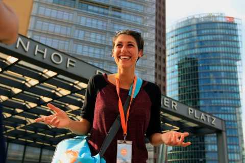 Berlin Historical Highlights Walking Tour