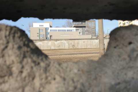 Berlino Est e Muro: tour a piedi