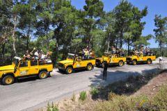 Antália: Jipe Safari Off-Road