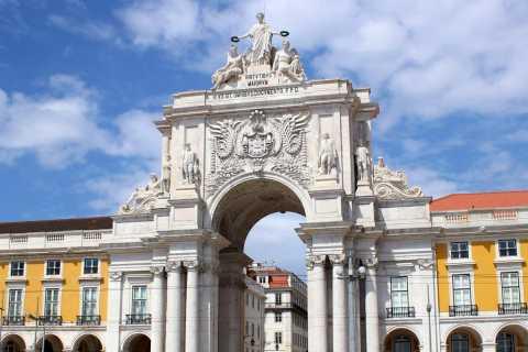 Lisbon: 2-Hour Mysteries of Lisbon & Untold Stories Tour