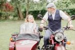 Tours: Great Escape Sidecar Tour