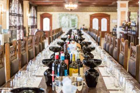 Baku: excursão de vinho de romã a Aghsu com almoço local