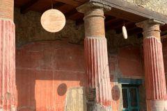Herculano: ingressos e tour com um arqueólogo local