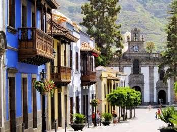 Gran Canaria: 6-stündige Tour zum Teror- und San-Mateo-Markt