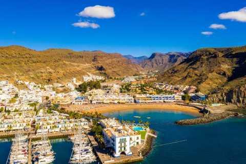 Gran Canaria Full-Day Coach Tour