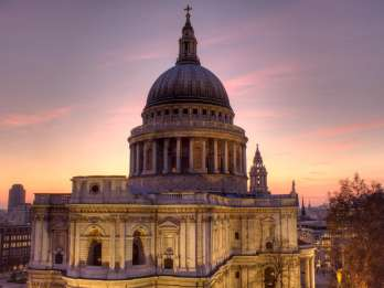 London: Tower of London und St. Pauls exklusiver Rundgang