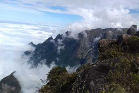 Fra Rio de Janeiro: Heldags Trek til Pedra do Sino