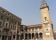 Bergamo: 2,5-stündige private Tour durch die Unterstadt
