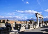 Pompeji: Percy Jackson Gods Hunt Experience