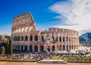 Rom: VIP-Kolosseum für kleine Gruppen und Tour durch das antike Rom
