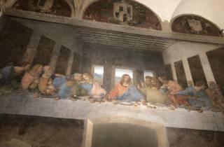 Mailand: Skip-the-Line-Tickets für das letzte Abendmahl