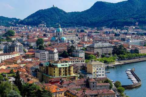 Como: 3-hour Private Walking Tour