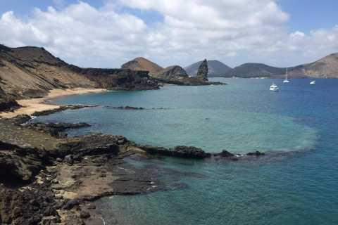 Galapagos Saaret