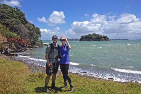 Waiheke Island: Private Personalised Walk