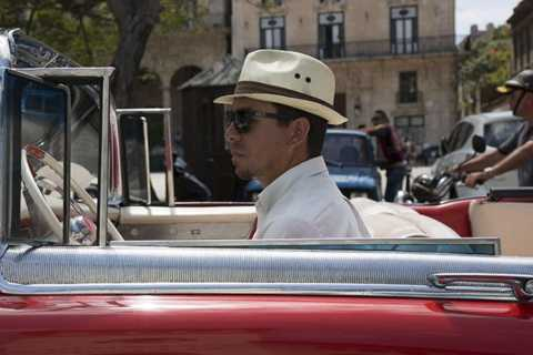 Havana: Ernest Hemingway Tour with Cocktails and Cuban Lunch