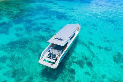 Phuket: Private Luxury Speedboat Charter to Phi Phi Island