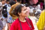 Kathmandu: Patan Sightseeing & Food Tasting Small Group Tour
