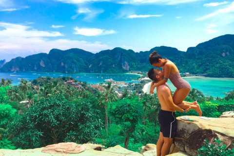 Phuket: Phi Phi, Maya, And Khai Islands View Point Day Tour